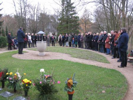 Ichthys Festakt 25.11.2012