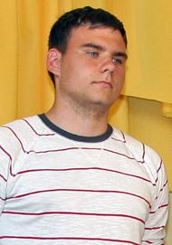 Ike Ollnow