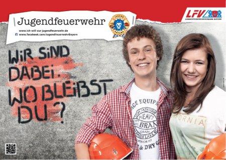 Imagekampagne des LFV Bayern e.V.