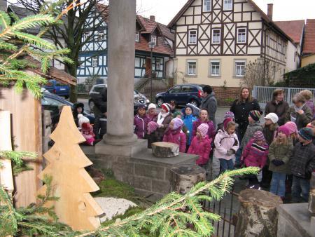 Adventsliedersingen 2011-2