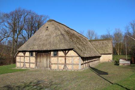 Ostenfelder Bauernhaus