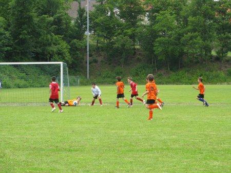 Fußballturnier 2012-3
