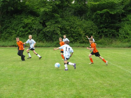 Fußballturnier 2012-5