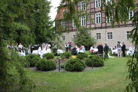 Plattenburg Garten
