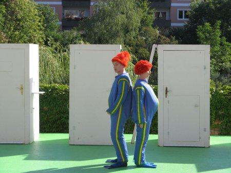 Sams-Theater 2012-2