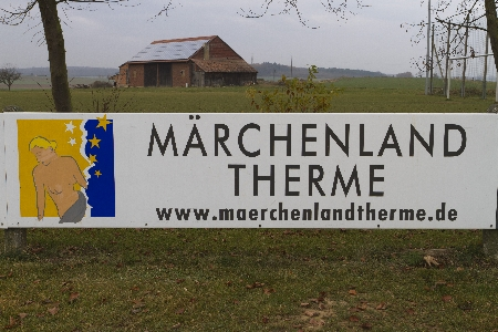 Märchenland Therme