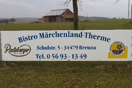 Bistro Märchenland-Therme