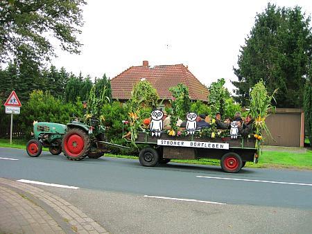 Festwagen
