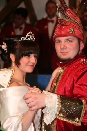 Prinzenpaar