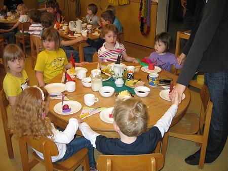 Ostern 2011 im Kindergarten -2