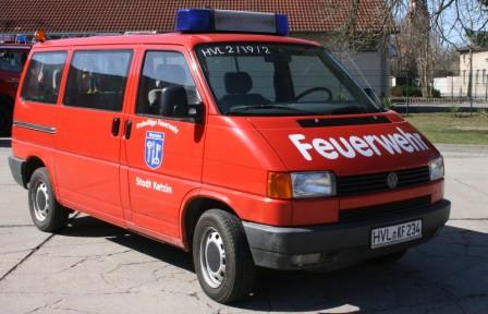 Im Dienst von 2001-2011