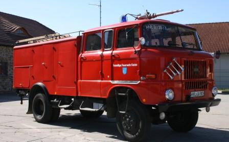 Im Dienst von 1991-2012