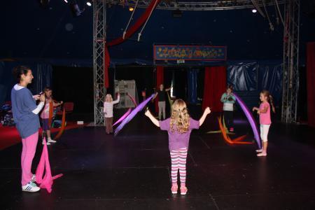 Zirkus 2013-11