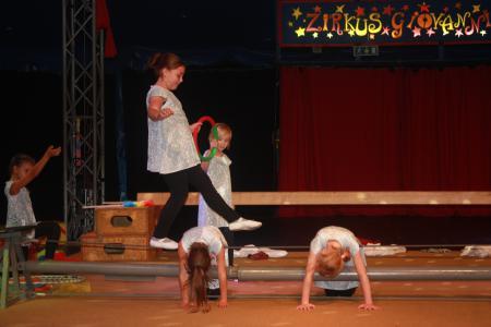 Zirkus-Gala 2013-11
