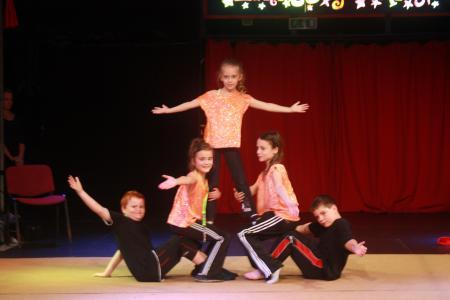 Zirkus-Gala 2013-14