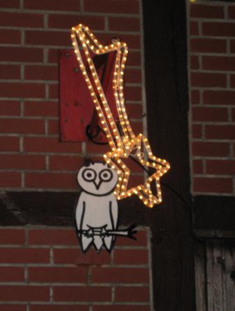 Weihnachtswunsch