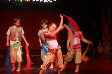 Zirkus-Gala 2013-16