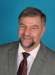 Bürgermeister Ralf Rettig