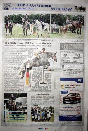 Wochenspiegel 2012