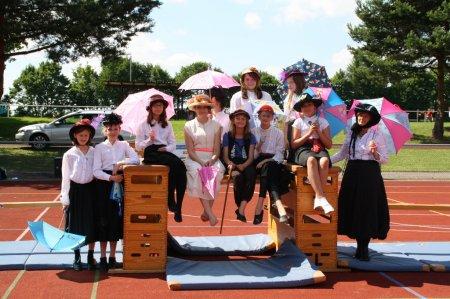 TSG Sommerfest