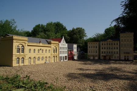 Miniaturenpark Lütt Schwerin