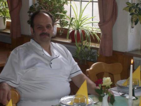 Inhaber Jürgen Kellermann