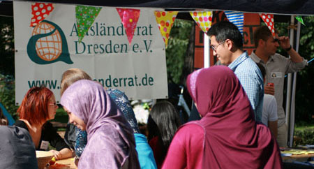 	Interkulturelles Stra&#223;enfest 2011