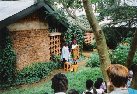 Internat der Diakonie-Schule