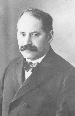 Hermann Jacobsohn 1879-1933