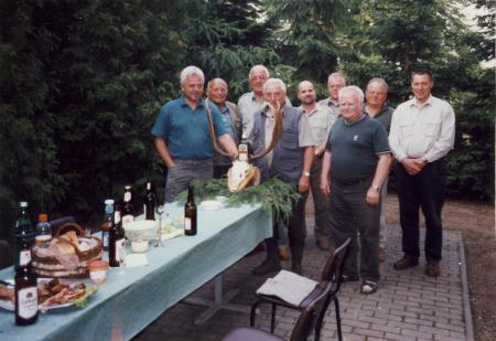 Jagdgruppe Neukalen 2003