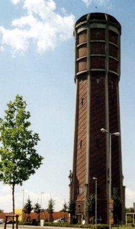 Wasserturm Genthin
