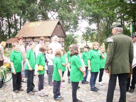 Jannick,Vogelpark,Schützenfest2011-Wecken 204.JPG