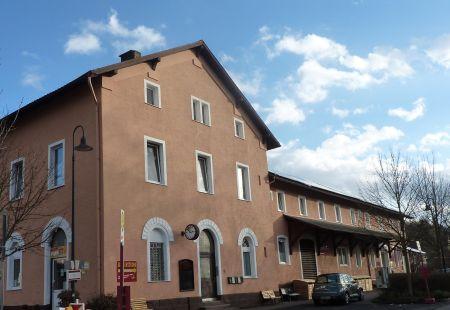 Bahnhof Alsenz