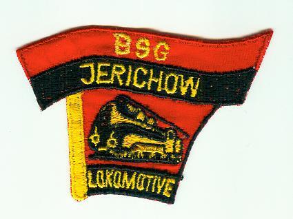 BSG Lok Jerichow