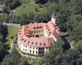 Schloß Jessen (Verwaltungssitz)