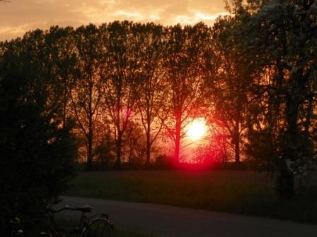 JF 2013 Sonnenuntergang