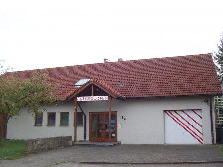 Kinder- und Jugendhaus Astergarten