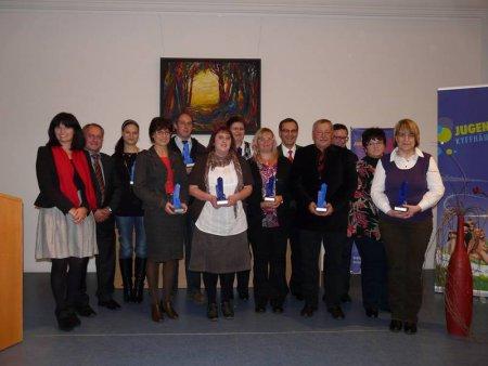 JHP 2011 - Preisträger