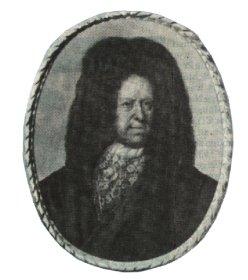 Johann von Stern 1582-1656