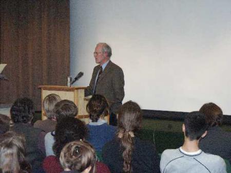 Schmidt-Jortzig, Vortrag im Johanneum 30.1.2003