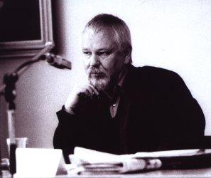 Ekkehard Jost *1938
