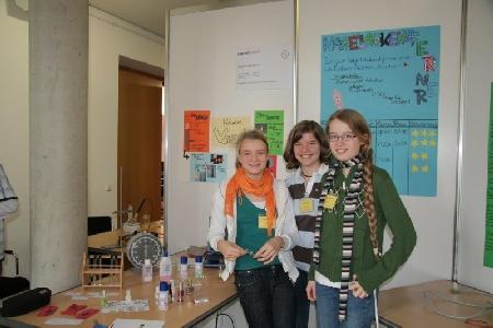 Jugend Forscht - Galerie 2008 (1)