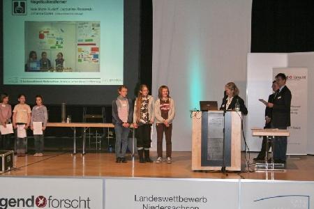Jugend Forscht - Galerie 2008 (20)