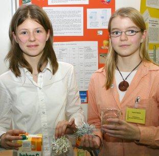 Jugend Forscht - Wettbewerb 2007 (1)