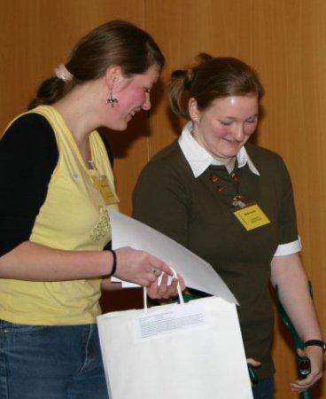 Jugend Forscht - Wettbewerb 2007 (5)