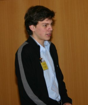 Jugend Forscht - Wettbewerb 2007 (6)