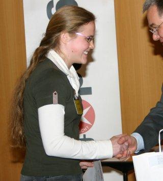 Jugend Forscht - Wettbewerb 2007 (8)