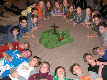 Jugendgotttesdienst
