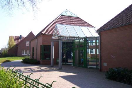 Jugendhaus Erle
