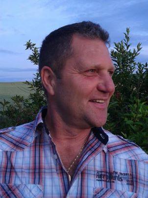 Jugendleiter Joachim Schlede.bmp